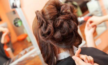 Conheça os melhores penteados para festas!