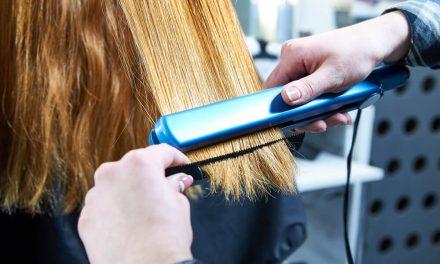 Como fazer alisamento no cabelo de forma segura?