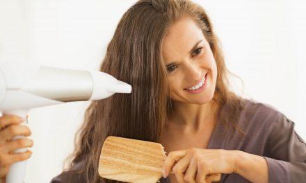 Como fazer uma escova perfeita em casa?