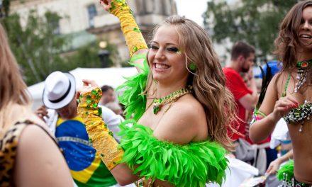 Maquiagens para o carnaval: dicas para quem quer arrasar com conforto