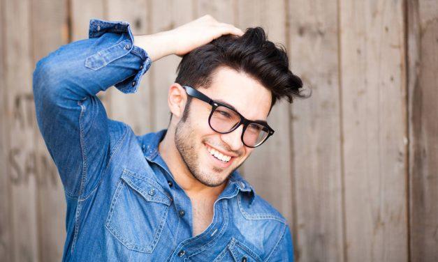 Aprenda já a escolher os melhores produtos para cabelos masculinos