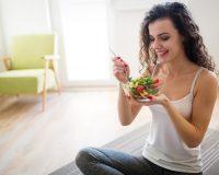 4 dicas para se ter uma alimentação saudável e equilibrada